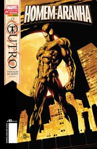Homem-Aranha Nº63, Panini Comics