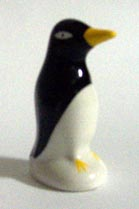 Pinguim que a Dani me deu