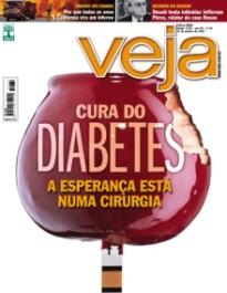 Veja sobre Diabetes